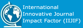 IIJIF International Innovative Journal Impact Factor